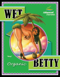 Advanced Nutrients Wet Betty Organic