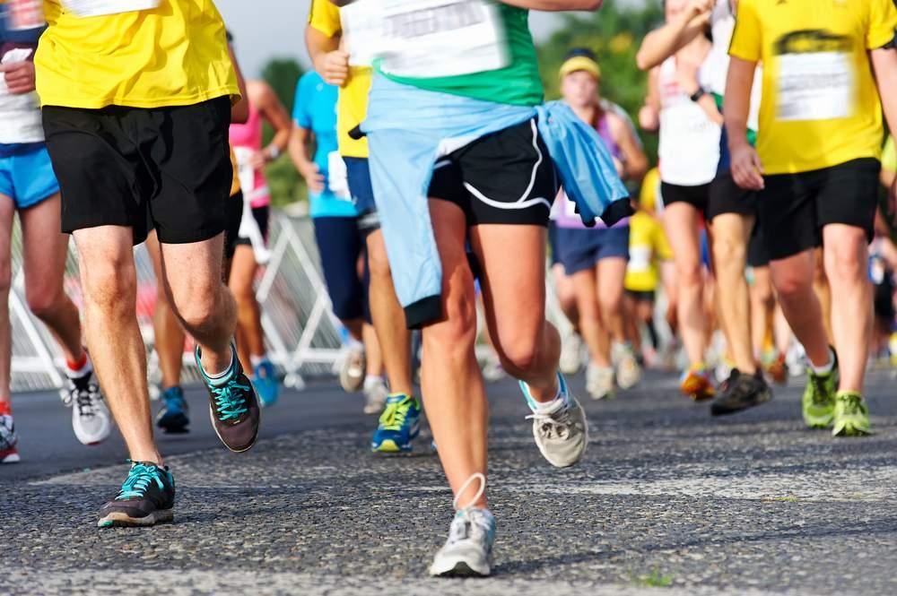 Debreceni félmaraton futás